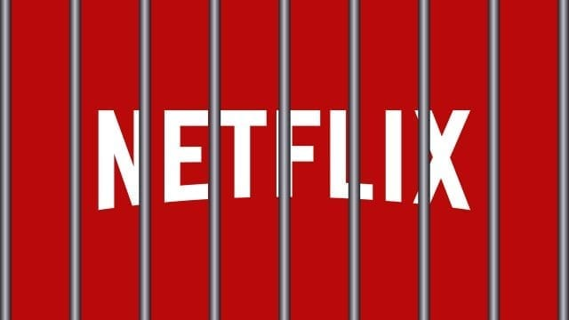 what is netflix jail
