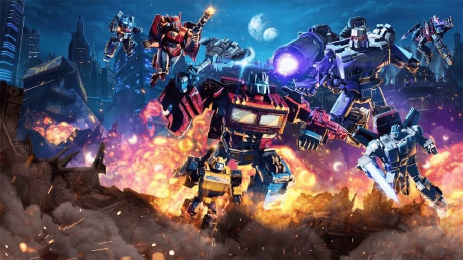 when will transformers war for cybertron part 2 be on netflix