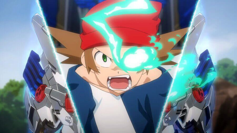 zoids season 1 coming to netflix in august 2020