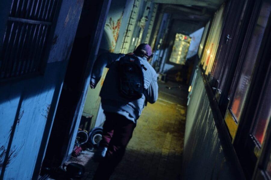 zombie k drama film alive coming to netflix in september 2020 Joon Woo