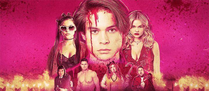 The Babysitter Killer Queen Top 50 Netflix Movies September 2020