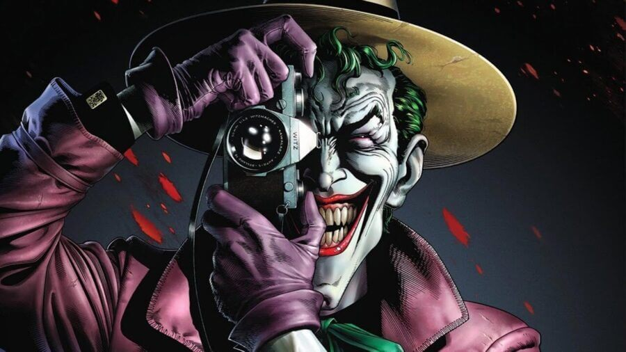 batman the killing joke coming to netflix october 2020