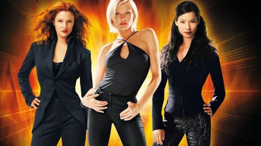 charlies angels is now on netflix us september 5th