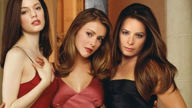 charmed seasons 1 8 leaving netflix in october 2020