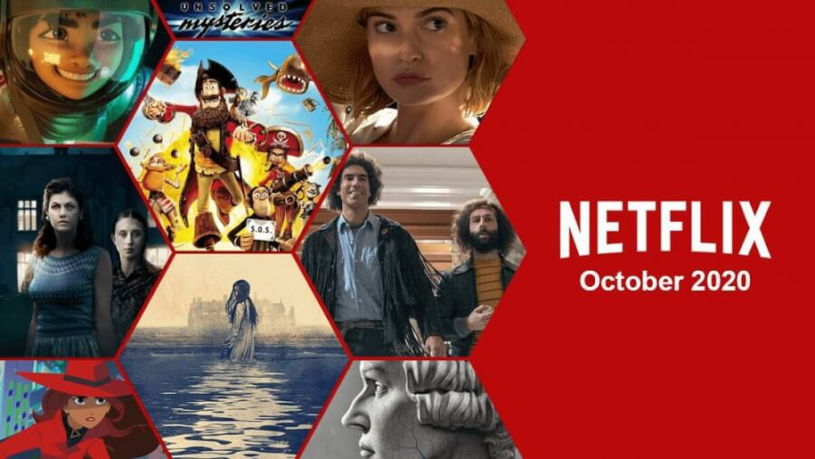 first look whats coming to netflix in october 2020