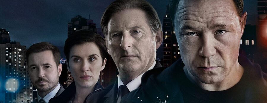 line of duty season 5 netflix