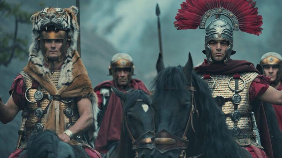 netflix german original series barbarians coming to netflix in october 2020 copy