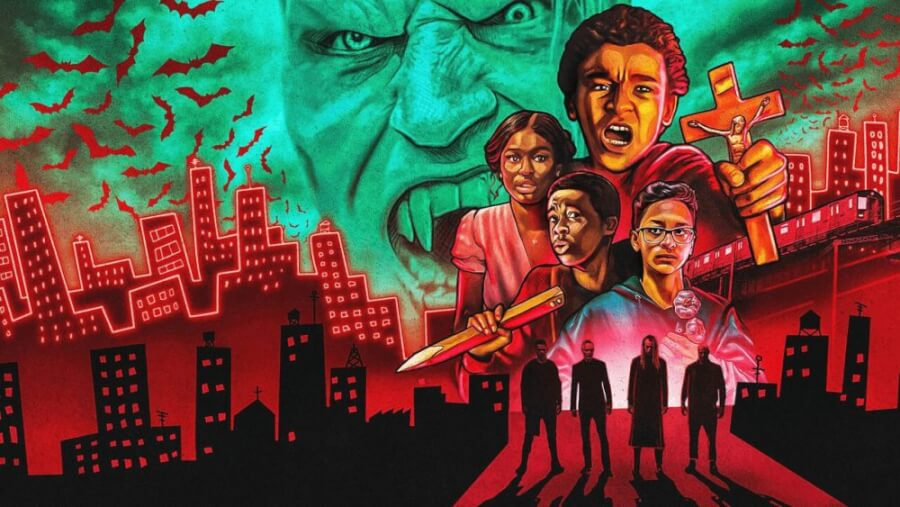 netflix horror comedy vampires vs the bronx everything we know so far