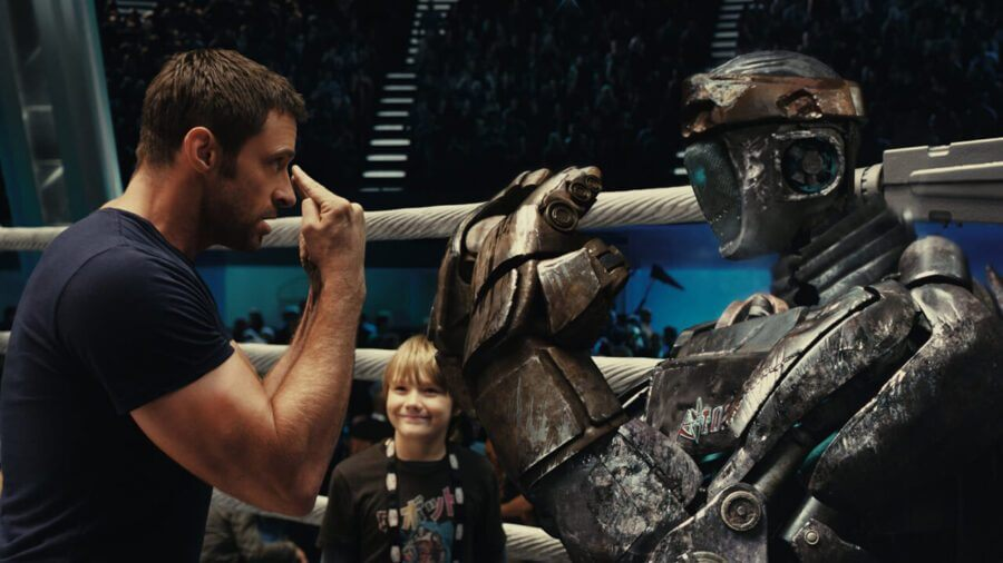 real steel new on netflix us september 24th