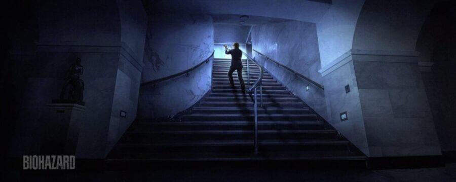 resident evil infinite darkness screens 1