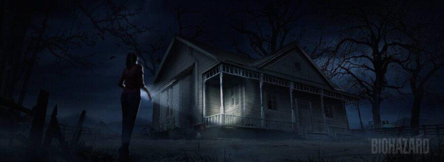 resident evil infinite darkness screens 3