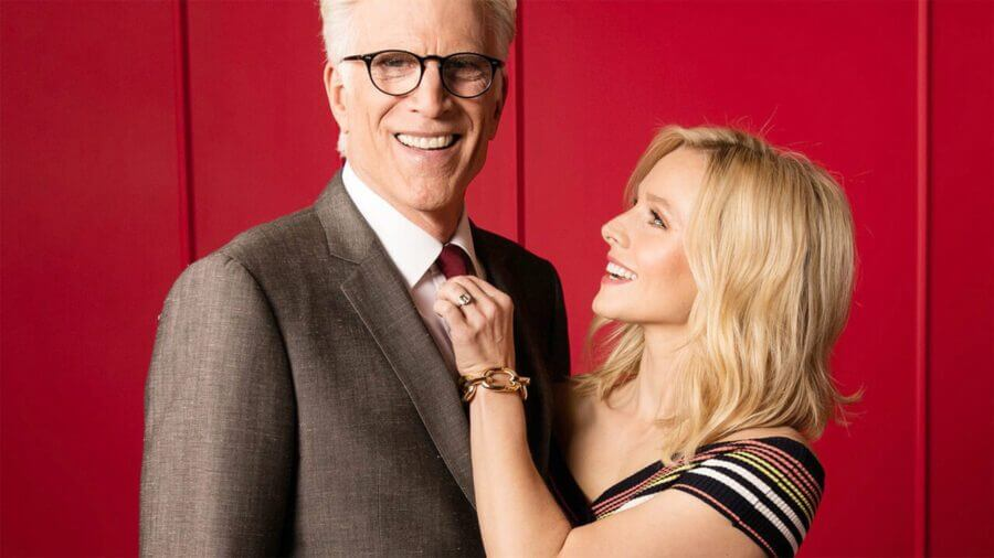 shows like the good place on netflix