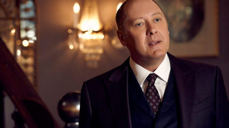 the blacklist netflix season 8