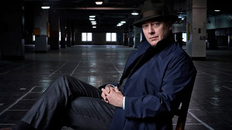 the blacklist s7 new on netflix this week september 20th 2020