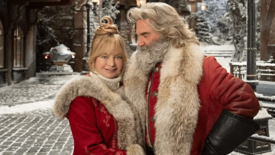 the christmas chronicles 2 is coming to netflix in november 2020