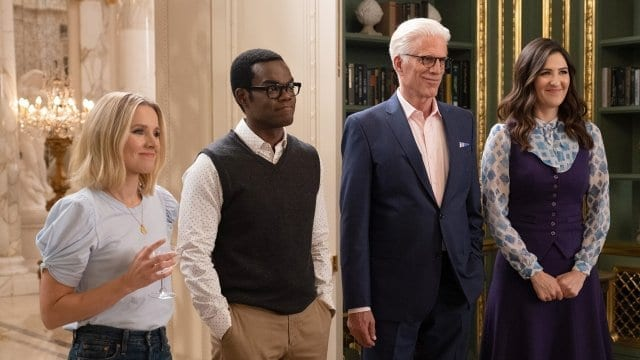 the good place season 4 best new series on netflix this week