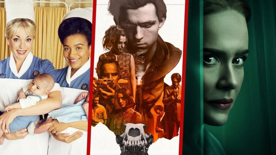whats coming to netflix this week september 14 20