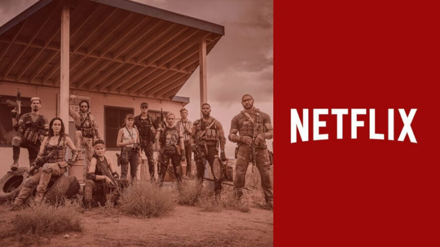 Army of the Dead Lost Vegas Anime Prequel Netflix