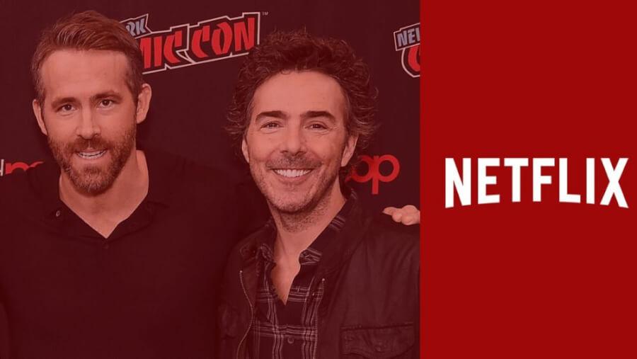 Netflix Original The Adam Project Starring Ryan Reynolds Begins Filming in October 2020