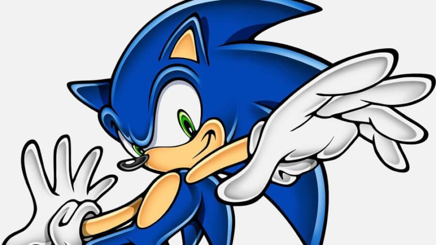 Sonic the Hedgehog Netflix Series