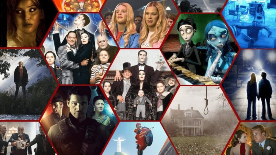 Whats New on Netflix UK Today October 1st 2020
