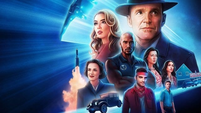 agents of shield season 7 netflix release date