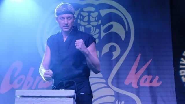 cobra kai season 4 production starts in early 2021