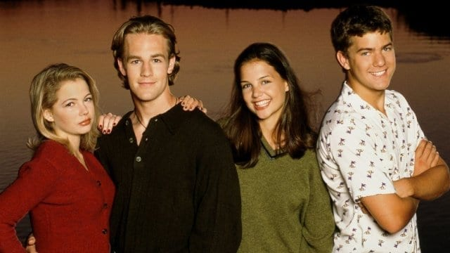 dawsons creek coming to netflix november 2020