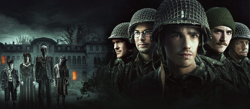 ghosts of war netflix uk november 1st
