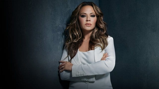 leah remini scientology series coming to netflix