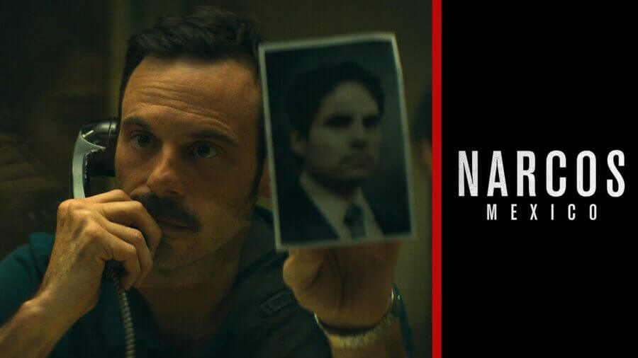 narcos mexico season 3 what we know so far