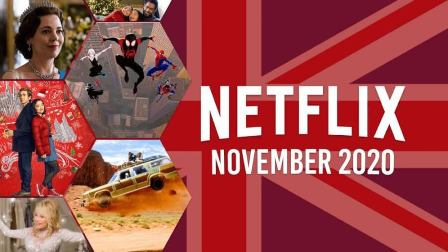 netflix coming soon uk november 2020