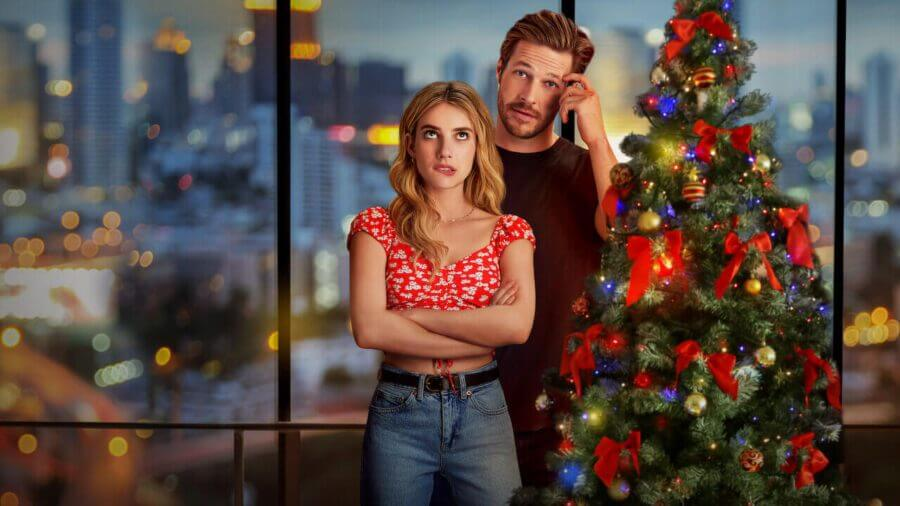 netflix holiday rom com holidate coming to netflix in october 2020