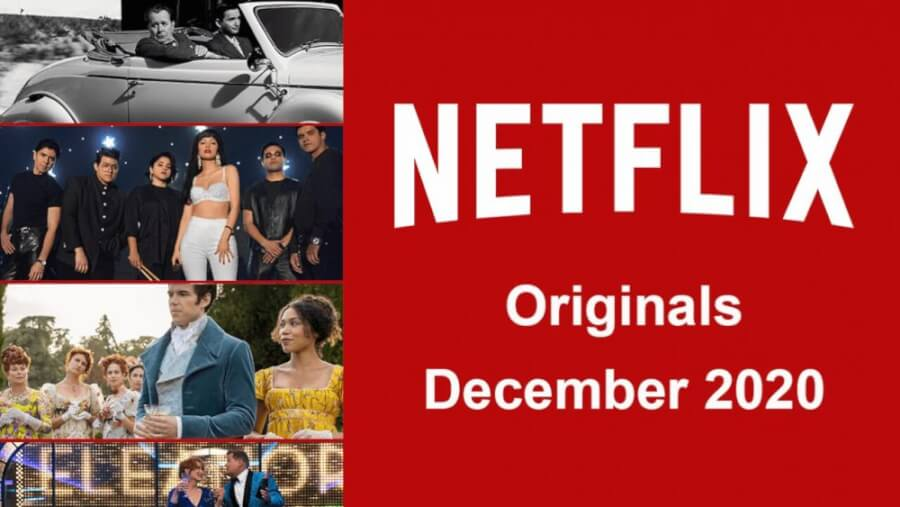 netflix originals december 2020