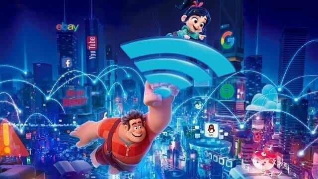 ralph breaks the internet leaving netflix december 2020