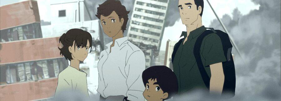 science SARU anime japan sinks