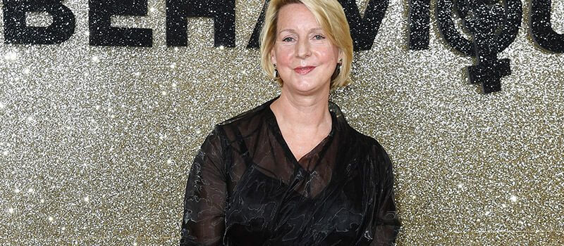 suzanne mackie netflix output deal orchid pictures