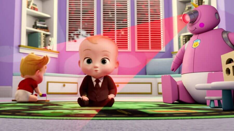 the boss baby season 4 coming to netflix november 2020