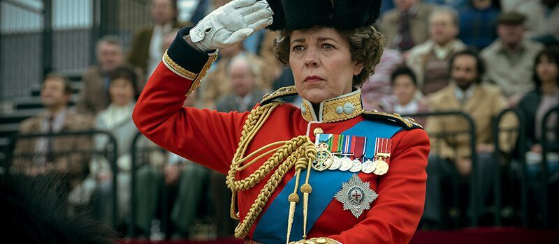 the crown s4 november 2020