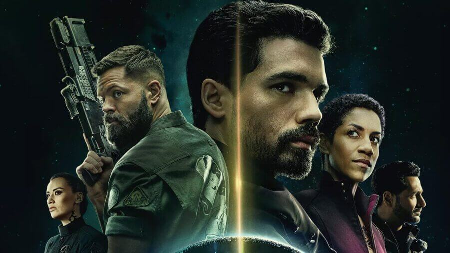 the expanse s1 2 return to netflix uk