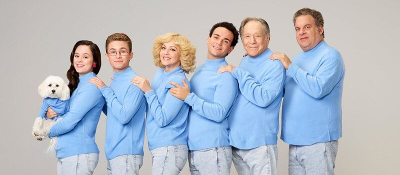 the goldbergs sony television