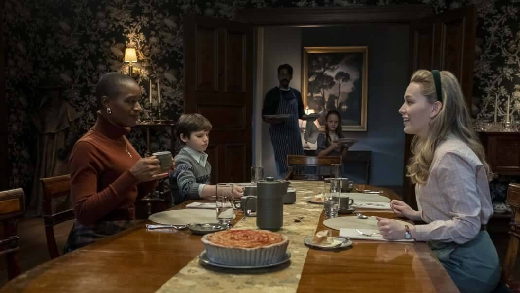 'The Haunting' Season 3: Netflix Renewal Status & Release Date, Bly Manor  Ending Explained - What's on Netflix
