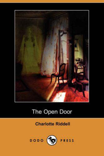 the haunting season 3 the open door