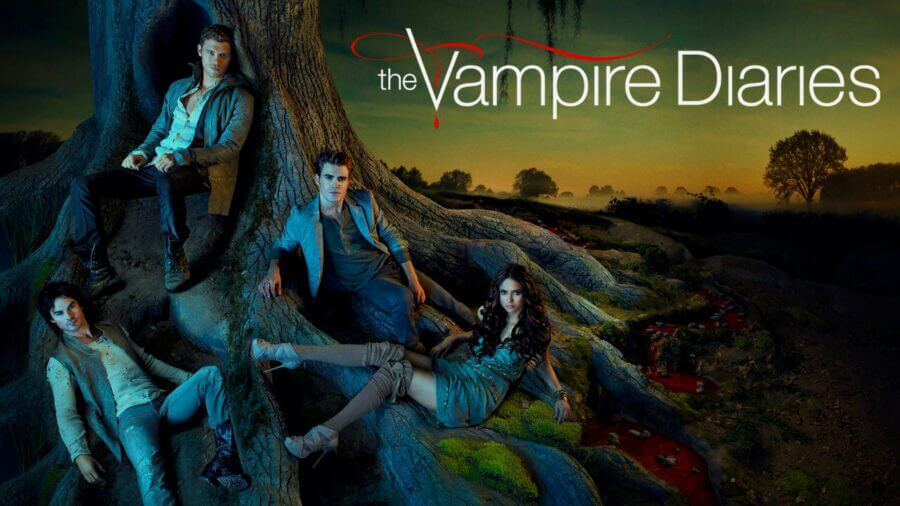 the vampire diaries leaving netflix uk 2020