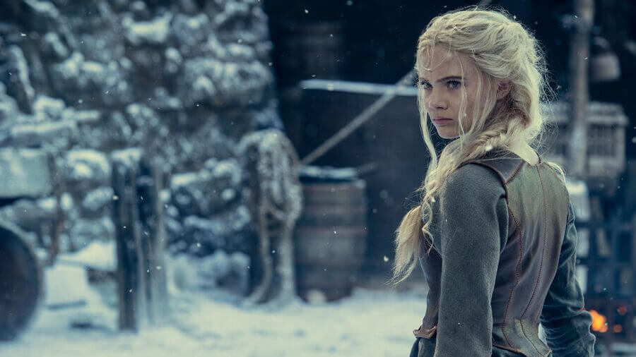 'The Witcher' Season 2: More Filming, New Nilfgaard Armor & Director