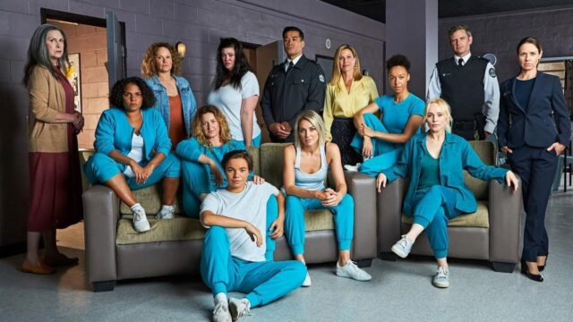 When will 'Wentworth' Season 9 Release on Netflix? Article Teaser Photo
