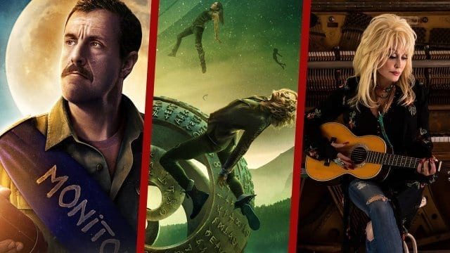 whats coming to netflix this week october 5 11 2020