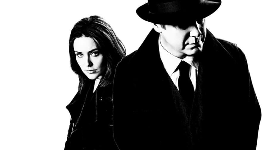 when will the blacklist season 8 be on netflix