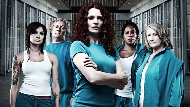 when will wentworth season 9 be on netflix