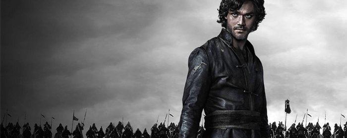Every Canceled Netflix Original Series on Netflix Marco Polo
